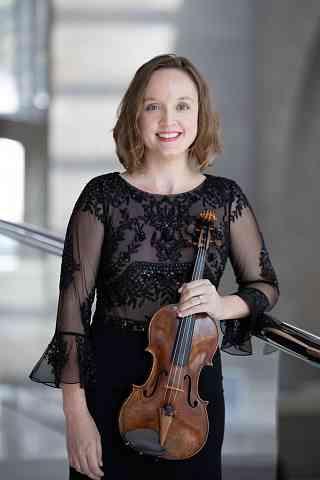 Paige Kossuth