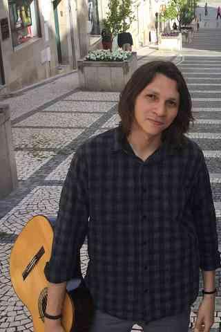 Elias de Oliveira Ferreira