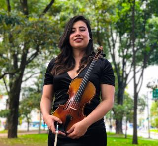 Adriana Fabiola Ramirez Gaitan