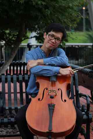 Cheuk-Yan Vincent Leung