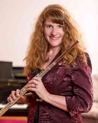 Elizabeth Shuhan