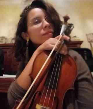 Priscila Alencastre