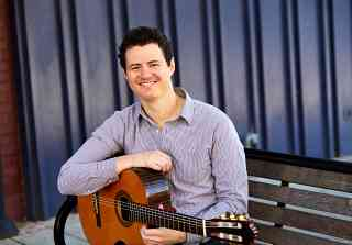 Saul Meyerson-Knox