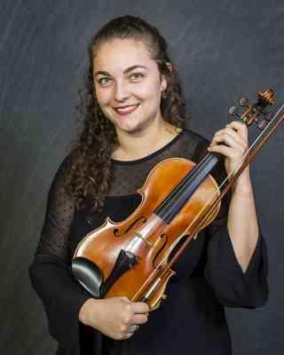 Gabriela Fogo