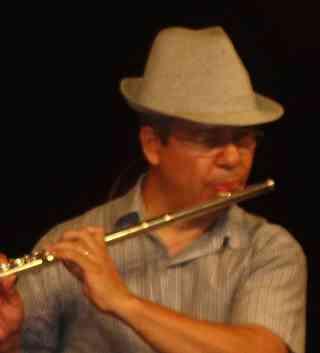 Denis Roque Moreira