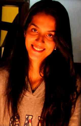 Gabriela Figueiredo Campos