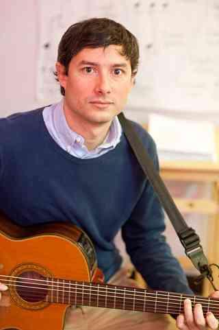Andy Arriaga