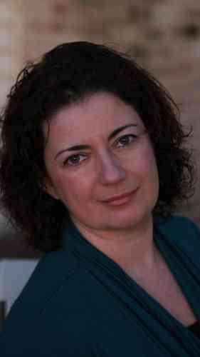 Alina Kirshon-Goldman