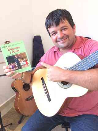 Joao Paulo Oliveira