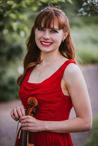 April Heckmann