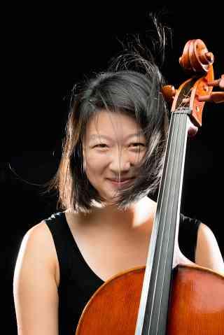 Joann Whang