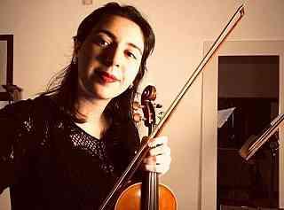 Carolina Melo