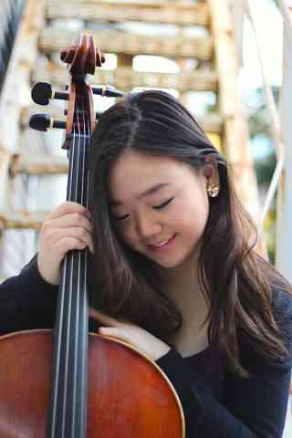 Isabel Kwon