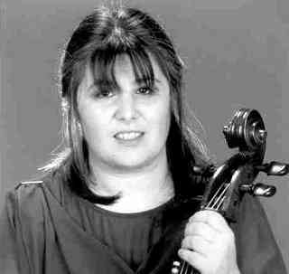Patricia Pasmanter