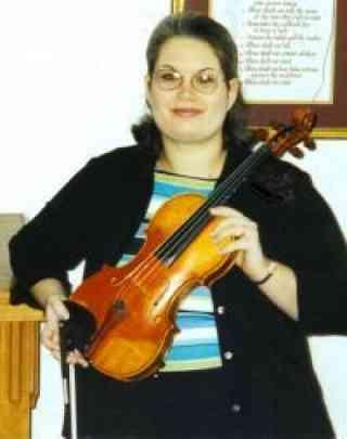 Bethany Watt