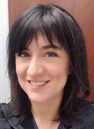 Nicolle Atkinson
