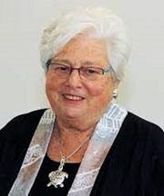 Carol Sykes