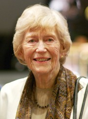 Constance Starr