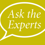 Ask the Experts #14: Parental Involvement