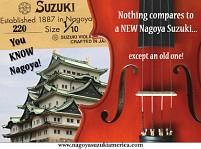 Nagoya Newprod Ad