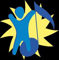 SAA Institute Logo Center