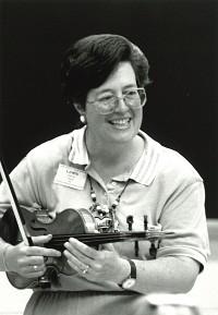 Alice Joy Lewis