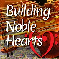 Building Noble Hearts—Episode 2 Image