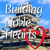 Building Noble Hearts—Mastumoto Image