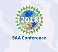 SAA Conference 2018 First Image