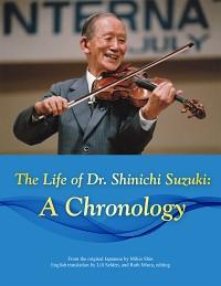 Suzuki Chronology Cover