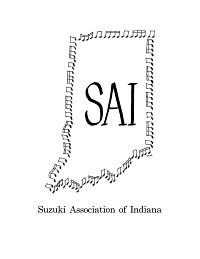 SAI chapter logo