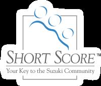 Short Score Logo