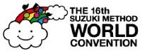 16th Suzuki Method World Convention