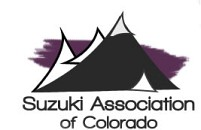 Suzuki Association of Colorado