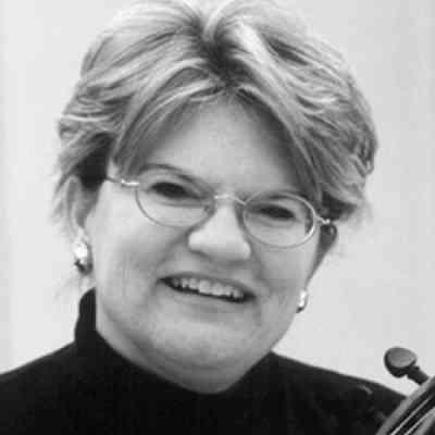 Eleanor Allen: Suzuki Pioneer in the Heartland of America