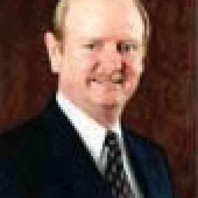 Introducing Dr. Richard K. Miller