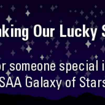 SAA Galaxy of Stars