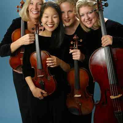 Meet the Cavani Quartet