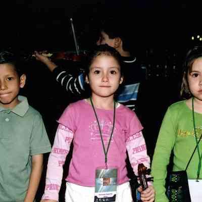 IV Suzuki Festival in Guanajuato