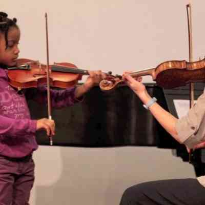 Turtle Bay Music School: Integrating the Suzuki Method into the Fabric of the Community