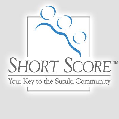 Suzuki E-News Transforms into Short Score