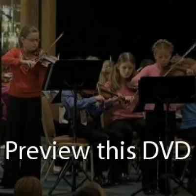 2006 SYOA and Flute Ensemble Concert Preview Clip
