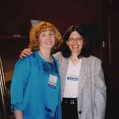 Honoring Carolyn McCall: A Creative Suzuki Spirit