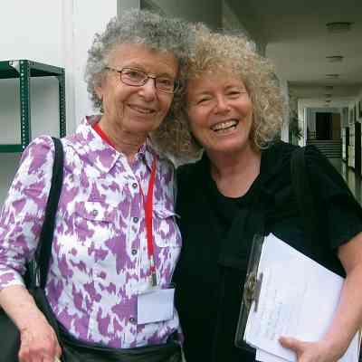 Let's Celebrate Doris Koppelman's Life!