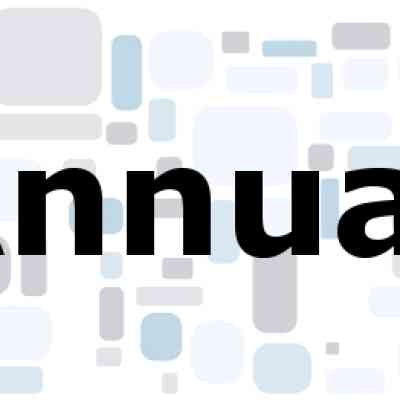 Annual Fund 2013