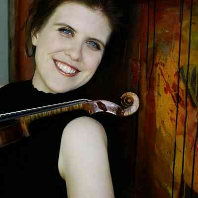 Minnesota Orchestra names Erin Keefe, former Suzuki student, as new concertmaster