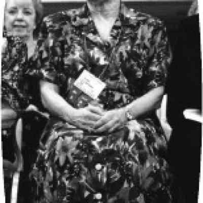 Tribute to Evelyn Hermann, Suzuki Institute of Dallas Founder