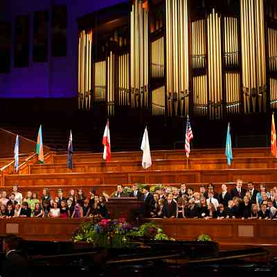 A Joyful Journey: Suzuki Association of Utah's Celebration VIII