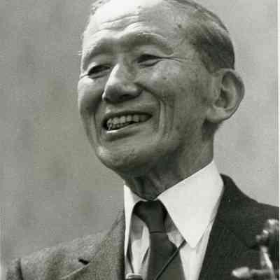 Happy Birthday, Dr. Suzuki!