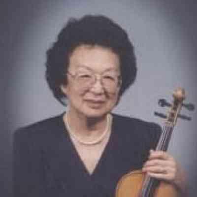 June Itami: June 22, 1920–January 14, 2012